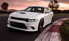 2016 Dodge Charger SRT Hellcat Air Intake