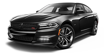 2016 Dodge Charger R/T Road & Track