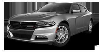 2016 Dodge Charger - Model Lineup Details