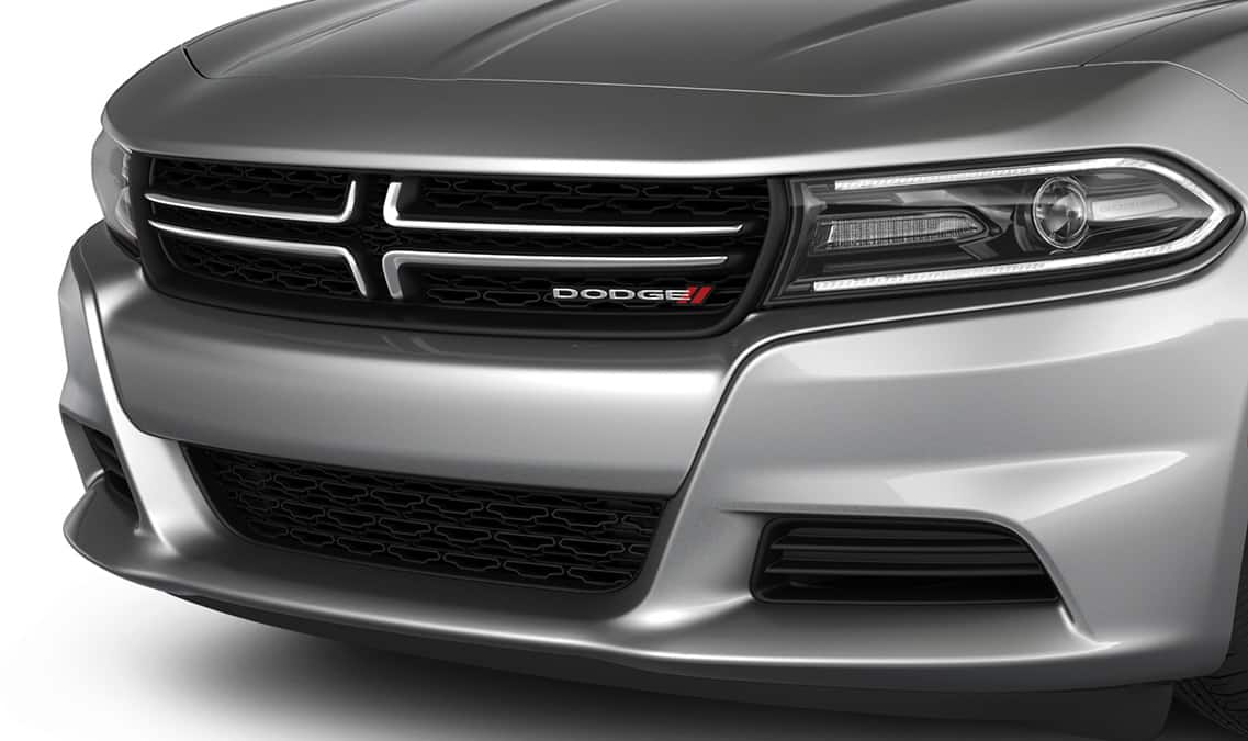 2016 Dodge Charger SE Fascia