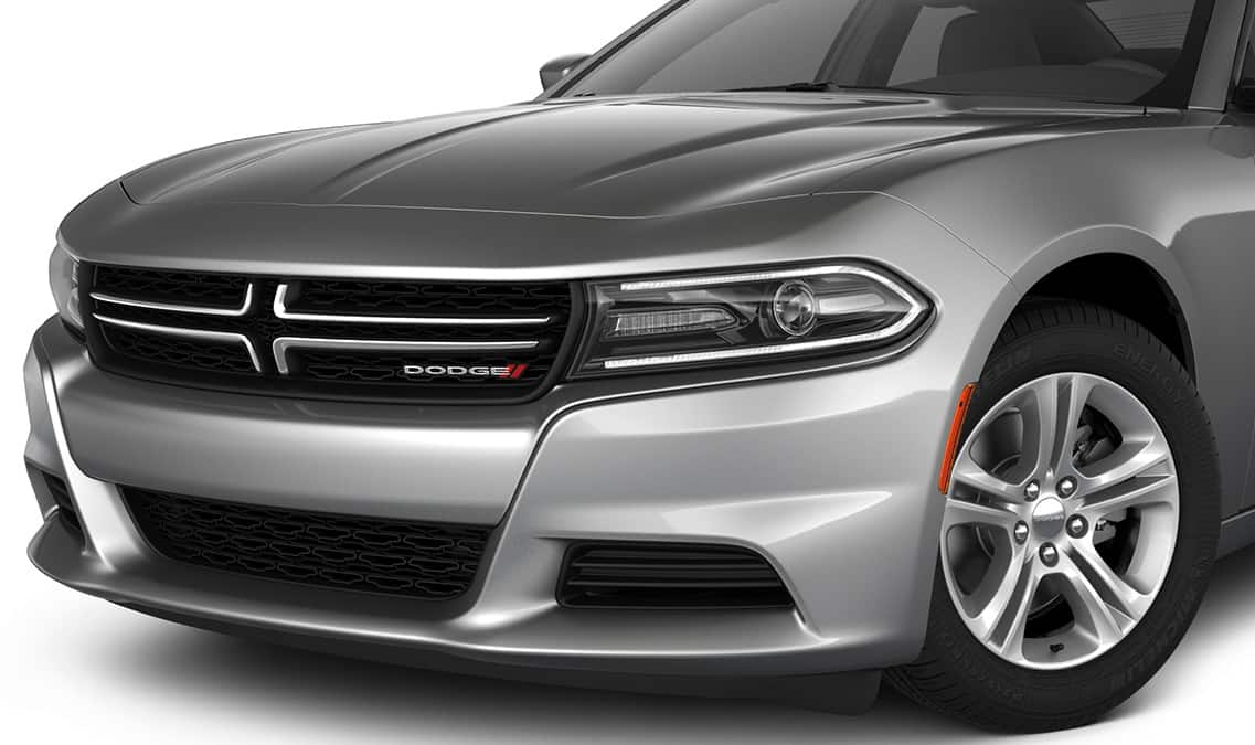 2016 Dodge Charger SE Crosshair Grille