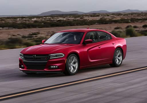 2016 Dodge Charger SXT Plus Appearance Group