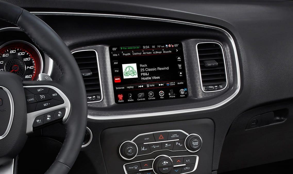 2016 dodge charger sxt awd sirius radio - 2016 Dodge Charger Rt