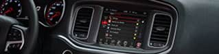 Dodge Charger Technology Gallery Images
