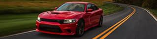Dodge Charger Performance Gallery Images