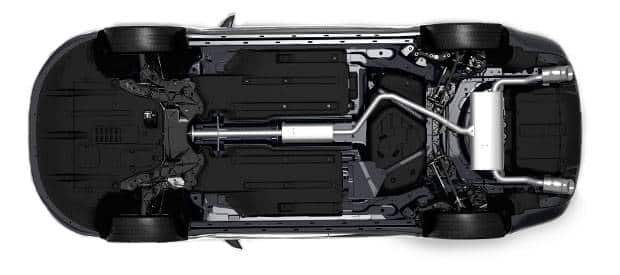 2016 Dodge Dart Compact Car Fuel Efficiency