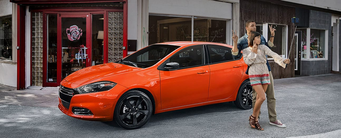 2016 Dodge Dart Special Edition Packages