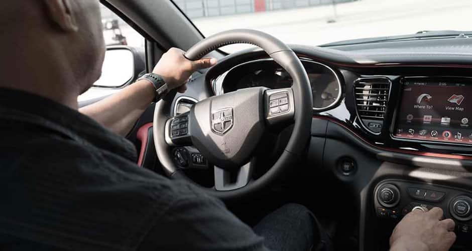 design of dodge dart - 2014 Dodge Ram Express Interior