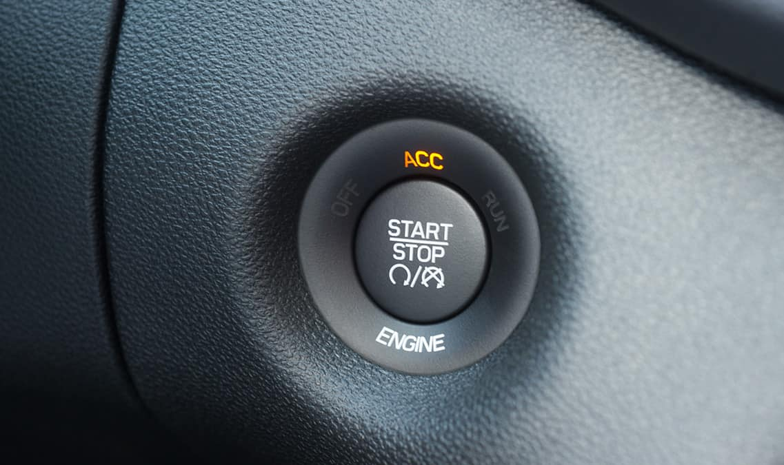 2016 Dodge Dart GT Push Button Start