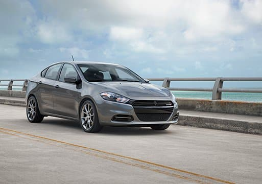 2016 Dodge Dart SXT Rallye Appearance Group