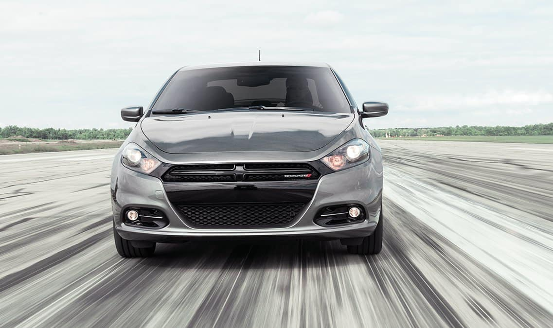 2016 Dodge Dart Sxt Mpg