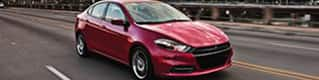 Dodge Dart Warranty Information