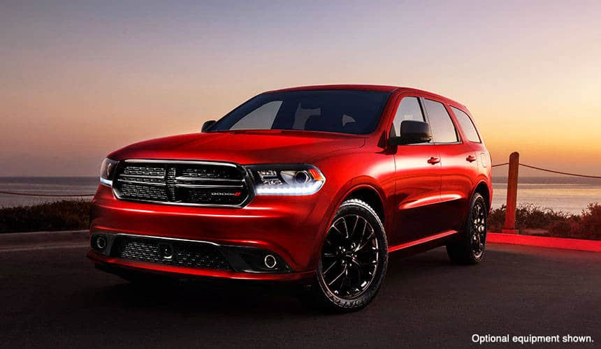 2015 dodge durango red 200 interior and exterior images. Black Bedroom Furniture Sets. Home Design Ideas