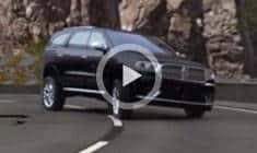 Dodge Durango ERM Video