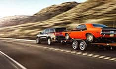 2016 Dodge Durango Towing Capacity