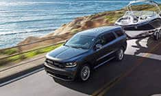 2016 Dodge Durango Towing Capability