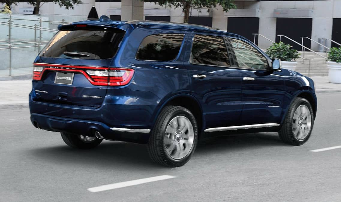 2016 Dodge Durango 2016 Dodge Durango | 2017 - 2018 Best Cars Reviews