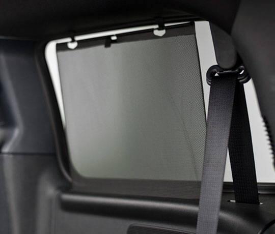 Grandcaravan Interior Conveniences Shade on Dodge Caravan Interior Lighting