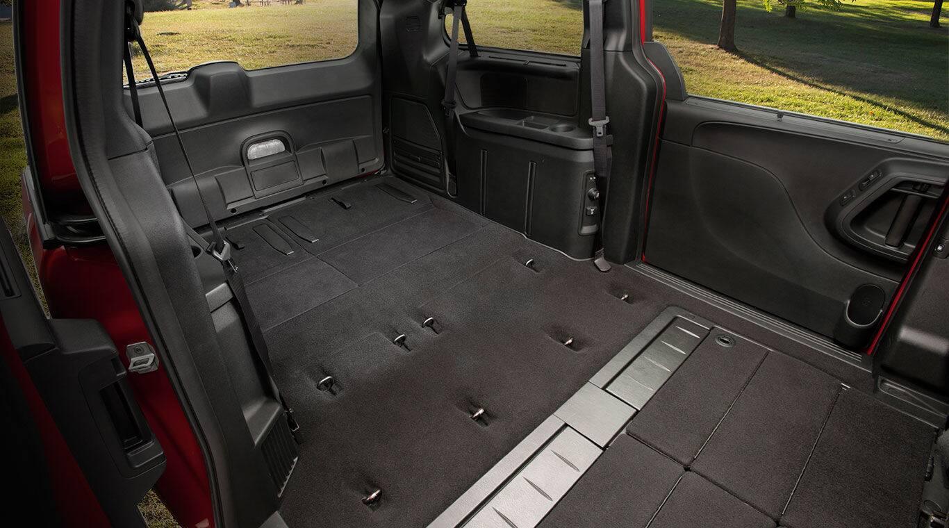 Pics For Dodge Grand Caravan Interior Table