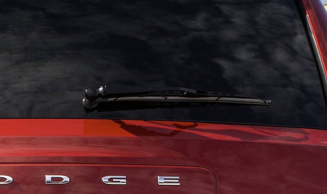 2016 Dodge Grand Caravan AVP Rear Window Wipers