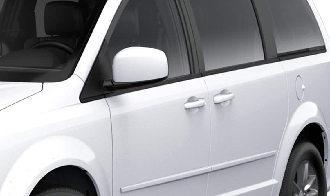 2016 Dodge Grand Caravan SE Plus Power Windows