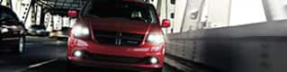 Dodge Grand Caravan Performance Gallery Images