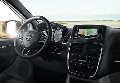 2016 Dodge Grand Caravan Versatile Minivan