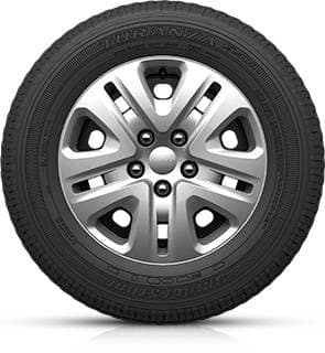 2016 Dodge Journey 17-inch Wheel