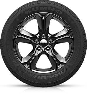 2016 Dodge Journey 19-inch Hyper Black Wheel