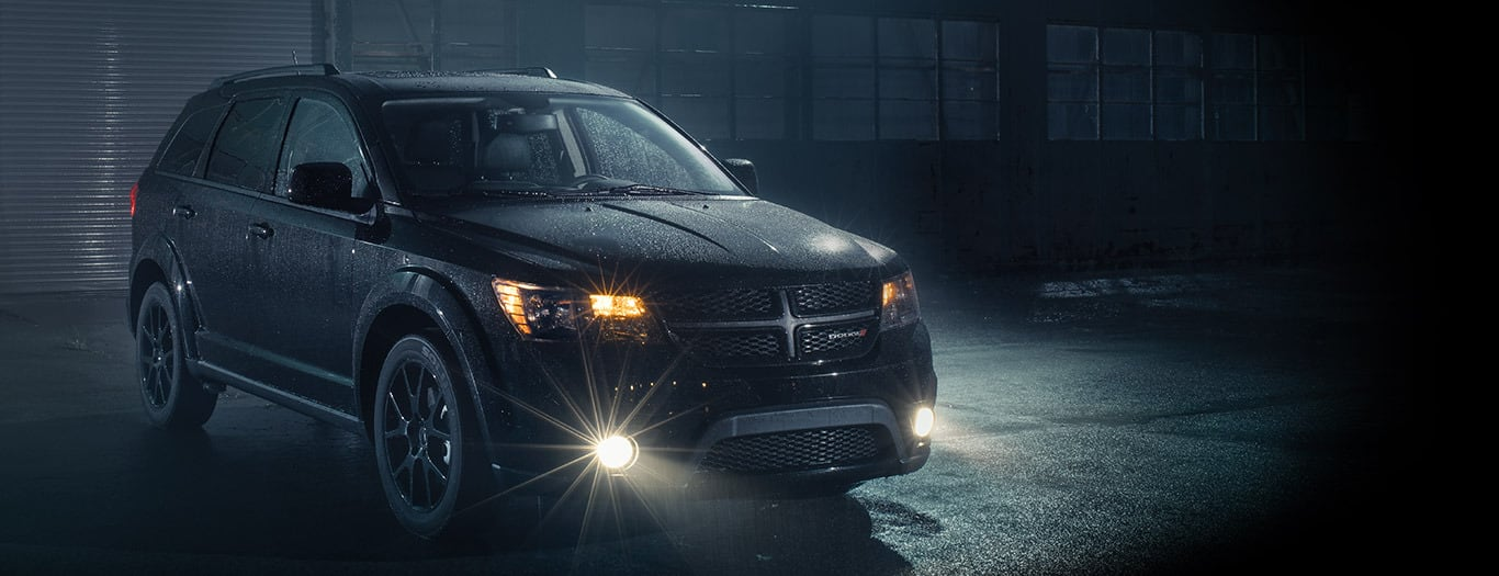 2016 Dodge Journey Special Edition Packages