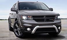 2016 Dodge Journey Crossroad Front Fascia Thumb