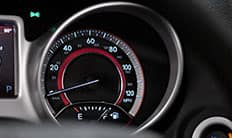 2016 Dodge Journey Speedometer Thumb