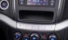 2016 Dodge Journey Dual Zone Temperature Control