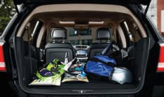 2016 Dodge Journey Cargo Thumb