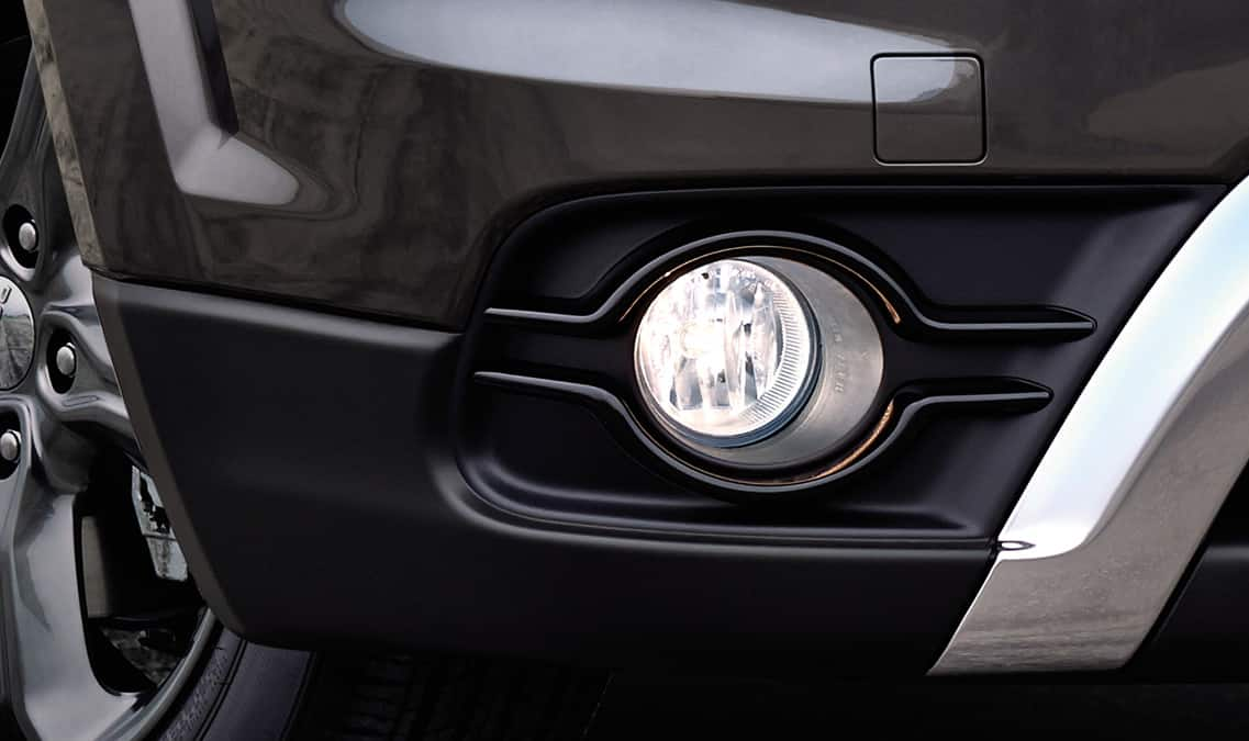 2016 Dodge Journey Crossroad Fog Lamp