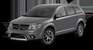 2016 Dodge Journey R T