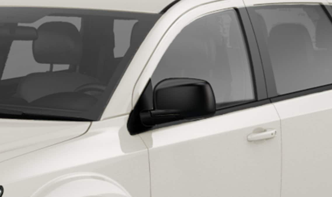 2016 Dodge Journey SE Exterior Mirrors