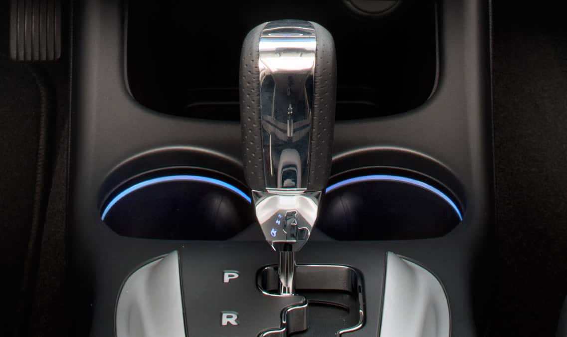 2016 Dodge Journey SE Gear Shifter