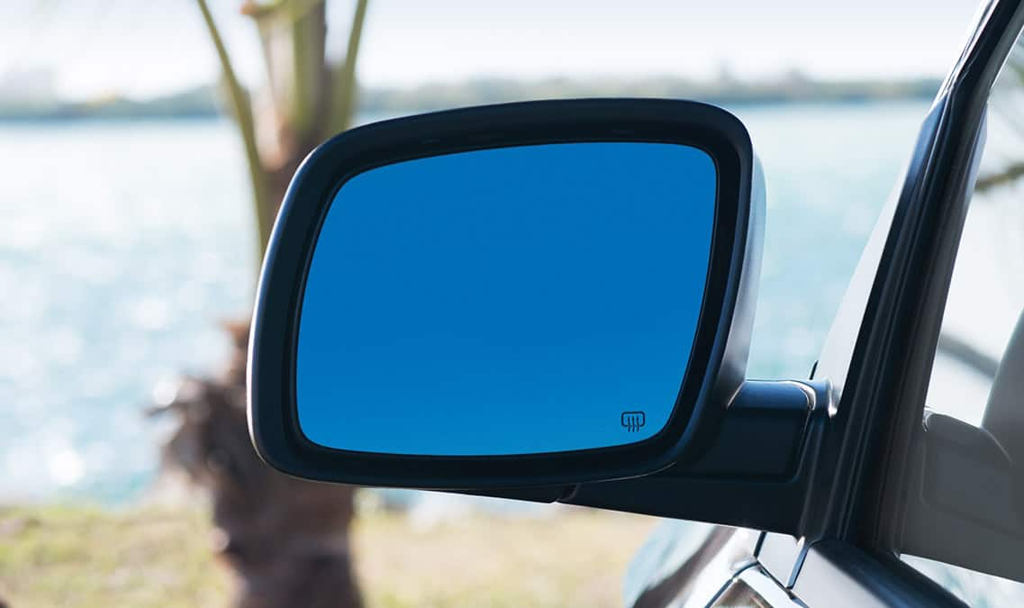 2016 Dodge Journey SXT Mirrors