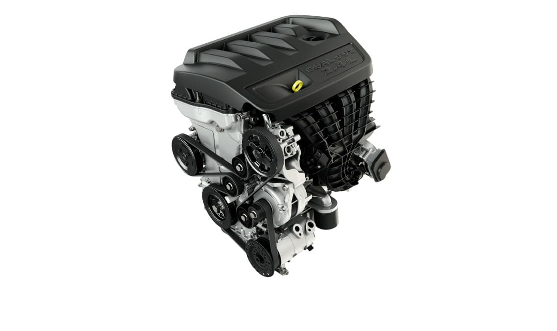 2016 Dodge Journey SXT Engine