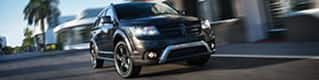 Dodge Journey Fuel Efficiency Features