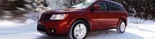 Dodge Journey Warranty Information