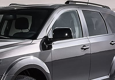2016 Dodge Journey Side Mirror