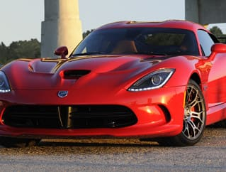 2016 dodge viper hand crafted sports car expand 2016 dodge viper front view publicscrutiny Choice Image