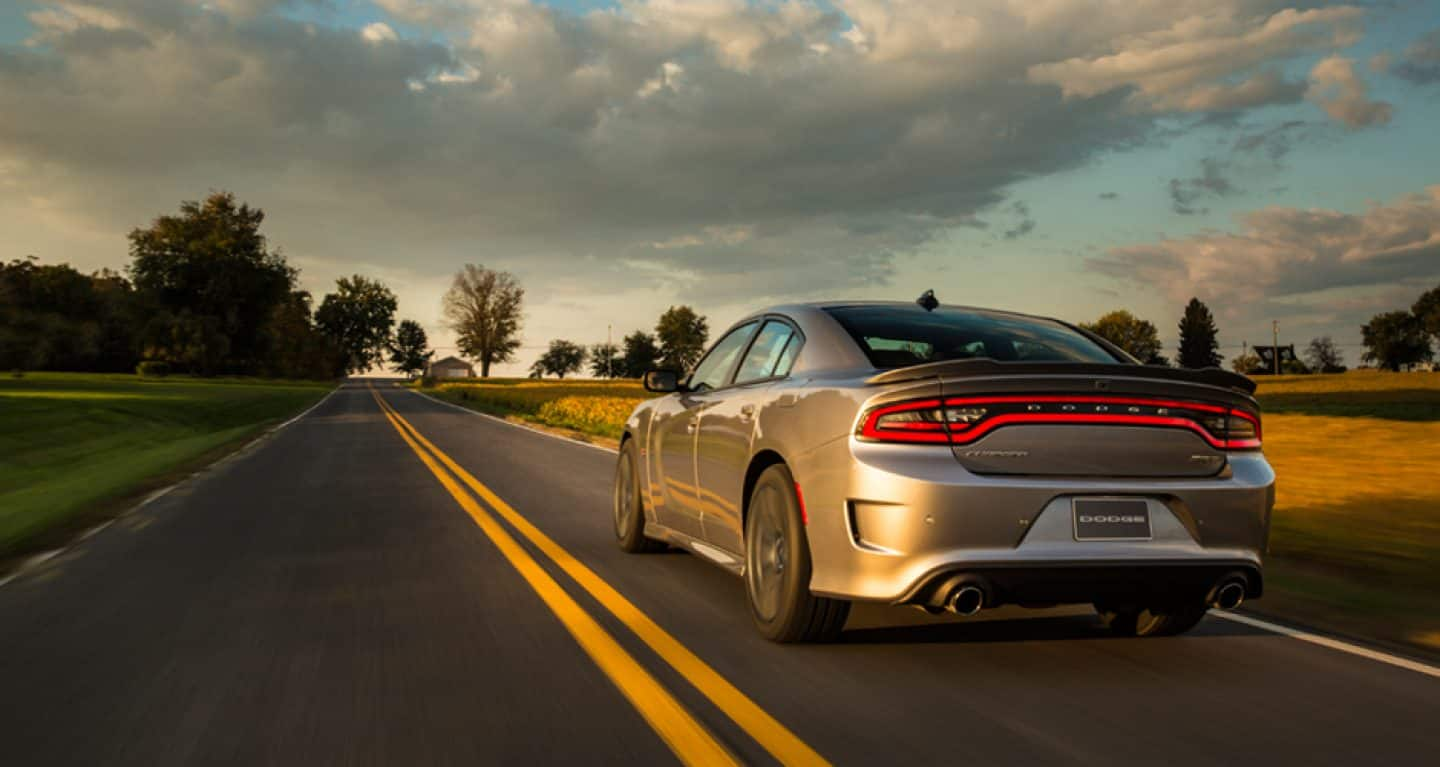 2018 DodgeCharger