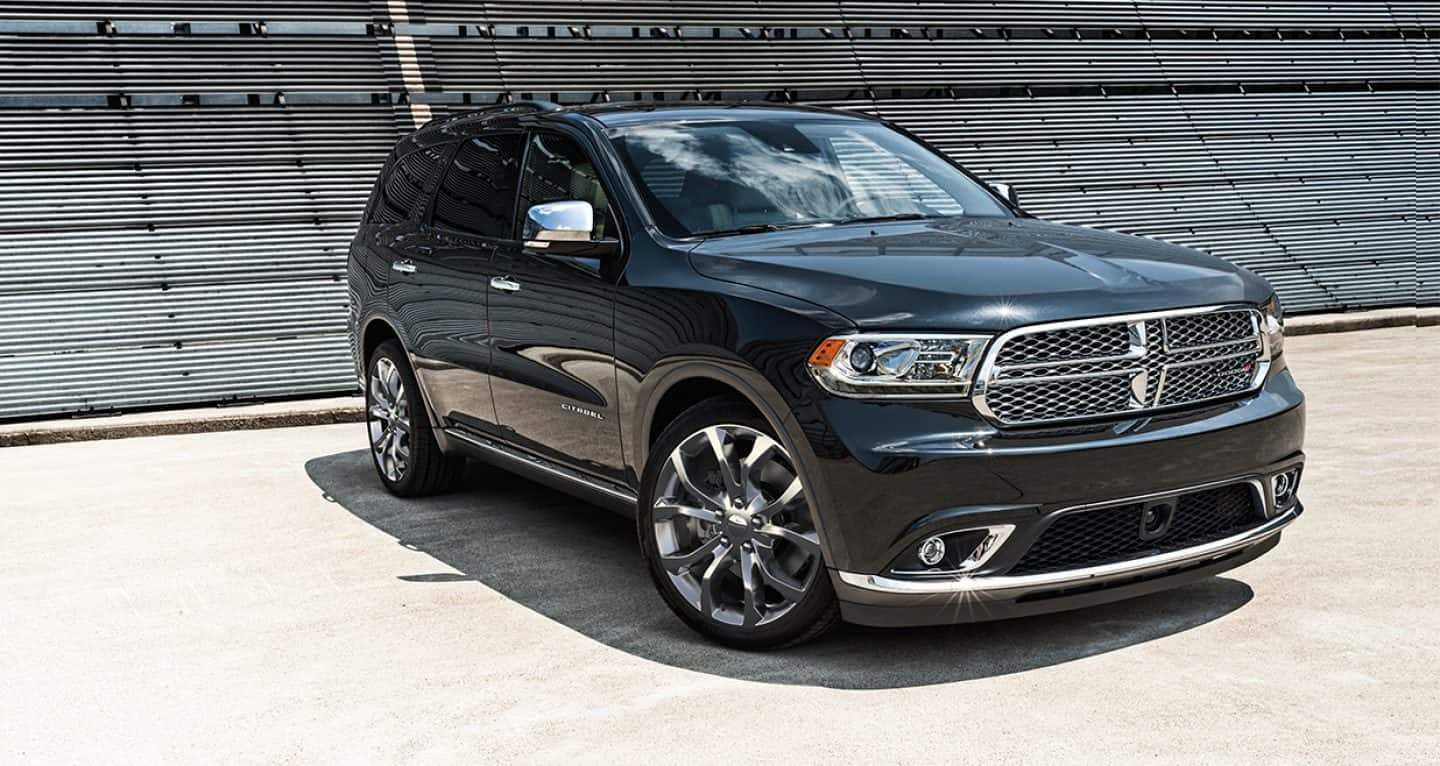 Len Stoler Jeep >> New 2018 Dodge Durango for sale near Owings Mills, MD ...