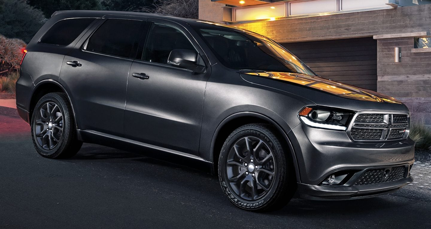 New 2018 Dodge Durango For Sale Near Wallingford Ct