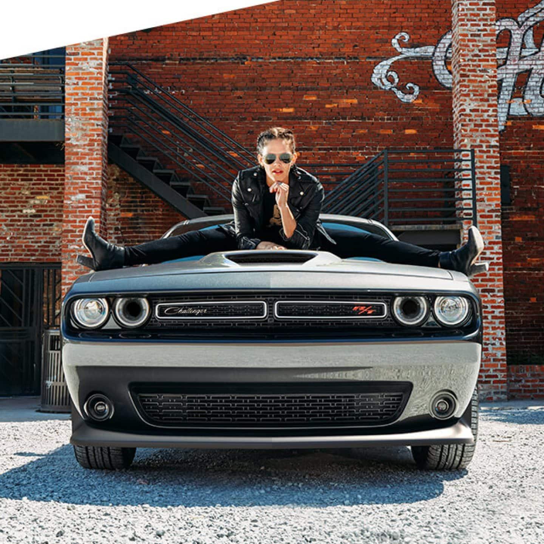 Dodge Demon Colors >> 2019 Dodge Challenger Hood Spoiler Colors More
