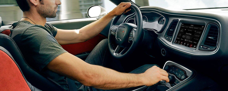 Dodge Dart 0 60 >> 2019 Dodge Challenger Technology Features