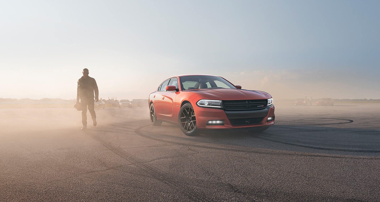 2019 Dodge Charger Anaheim CA | Cerritos Dodge Inc